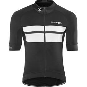 Endura FS260-Pro Koszulka kolarska z krótkim rękawem Mężczyźni, black